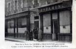 CP DEPT 29  MORLAIX  HOTEL DE LA POSTE LE GUINER ET PLOUGONVEN PROPRIETAIRE - Morlaix