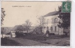 Clamerey - La Mairie - Frankrijk