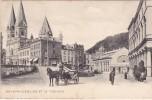 1902 - SPA L'EGLISE Et Le POUHON - Spa