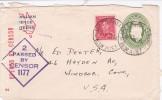 Australia Military Mail, Military PO Wallgrove Dated 16 Nov 41 - Australia
