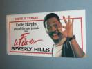 Rare Sticker Autocollant Vintage Film Cinéma LE FLIC De BEVERLY HILLS Eddy Murphy, Stickers Autocollants - Autocollants