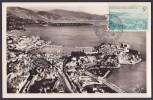 Monaco N°310A - Carte Maximum - TB - Cartes-Maximum (CM)
