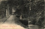 81 Aiguefonde - L´allée Des Cascades - Francia