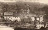 81 Boissezon - Eglise - Hospice Et Ecole Libre - Francia