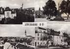 STOCKERAU (NÖ) - Mehrbilder Fotokarte Gel.196? - Stockerau