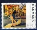 ##K1877. Denmark 2010. Gasolin. Michel 1579. Used(o) - Denmark