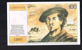 La Redoute , Offre Sur Catalogue Printemps - Ete 1997 . 100 . - Specimen