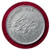 100 Francs République Du Gabon 1971 - Gabon