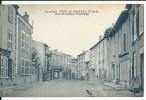 Pas Courante CPA 63 Pont Du Château, Rue Du Docteur Chambige - Pont Du Chateau