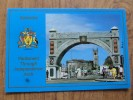 49321 POSTCARD: BARBADOS: Parliament Through Independence Arch. - Other