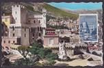 Monaco N°506 - Carte Maximum - TB - Cartes-Maximum (CM)