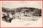 CPA 15 LAROQUEBROU ( Vue Générale   ( Ro1 Canton De SAINT PAUL DES LANDES Dos Ligné - Autres Communes