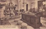 1931 - Hasselt, Kapel  Altaar En PRAALGRAF Van 't H. Paterke - Hasselt