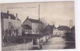 Corberon - école Et Mairie - Frankrijk