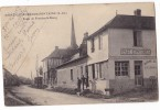 SAINT-GEORGES-SUR-FONTAINE. - Route De Fontaine-le-Bourg. Carte RARE - France