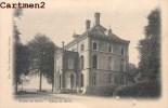 DEINZE DEYNZE CHATEAU DE DEURLE BELGIQUE FLANDRE ORIENTALE 1900 - Deinze