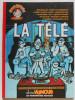"""Frank Margerin Présente """" La Télé"""" EO 1986 - Lucien"""