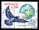 MONACO 2004 - Set Used - Used Stamps