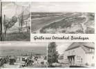 """PK-CP Deutschland - (""""DDR""""), Dirhagen-Ostsee, Gebraucht, Siehe Bilder! *) - Greifswald"""