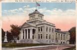 CPA:  TORRINGTON, Conn. (u.s.a.):  City Hall (la Mairie) En 1922.     (L 14) (A 2784) - Etats-Unis
