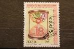 ITALIA USATI 2005- DICIOTTENNI - RIF. M 1228 - QUALITA' LUSSO - 6. 1946-.. Repubblica