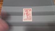 LOT 284432 TIMBRE DE FRANCE NEUF** N�401
