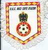 Fanion Football OGC Nice - Bekleidung, Souvenirs Und Sonstige