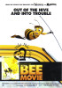 16J : Malaysia Hardworking Honey Bee, Beehive,movie The Bee,maximum Card,maxicard,MC NO1 - Honeybees