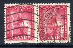 SAAR 1949 Saar University. With Variety, Used.  Michel 264 I - 1947-56 Protectorate