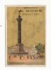 Chromo  MERCERIE DORE  à Chartres   Colonne De Juillet - Trade Cards