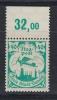 (01387) Danzig 112 Postfrisch Oberrand - Dantzig