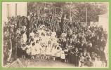 Ponta Delgada - Festas Do Espírito Santo - Procissão - S. Miguel - Ilha Terceira - Açores - Portugal - Açores