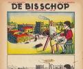 Publicité Album Pour Biere Brasserie De Bisschop Audenarde Oudenaarde - Publicités