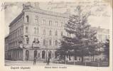 Zagreb - Croatia Palace Hotel 1915 - Croatia