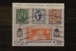 ITALIA USATI 2006 - MOSTRA REGNO D´ITALIA - RIF. M 1247 - QUALITA´ LUSSO - 6. 1946-.. Repubblica