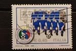 ITALIA USATI 2006 - NAZIONALE ITALIANA CANTANTI - RIF. M 1251 - QUALITA´ LUSSO - 6. 1946-.. Repubblica
