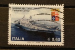 ITALIA USATI 2006 - MARINA MILITARE - RIF. M 1254 - QUALITA´ LUSSO - 6. 1946-.. Repubblica