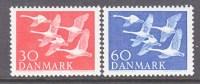 DENMARK  361-2   *  SWANS  NORDIC  CO-OP - Denmark