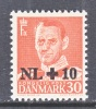 DENMARK  B 20   * - Denmark