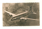 AVION AVIATION T.A.I. COMPAGNIE TRANSPORTS AERIENS INTERCONTINENTAUX  PARIS - Avions