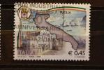 ITALIA USATI 2006 - REGIONI D´ITALIA PUGLIA - RIF. G 1267 - QUALITA´ LUSSO - 6. 1946-.. Repubblica