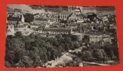 58 - Nevers - Vue Générale Aérienne , Au Premier Plan Le Parc Municipal  ------------ 321 - Nevers