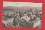 Tebessa   --   Vue Générale Des Ruines De La Basilique - Tebessa