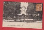 Evreux  --  Le Jardin Des Plantes - Evreux