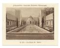 MAROC Exposition Coloniale 1931 Le Pavillon Pub: Vache Qui Rit TB 75 X 58 Mm - Chocolat