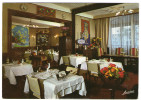 CPM   46        SAINT CERE      HOTEL DU COQ ARLEQUIN    SALLE A MANGER   PROPR.  GERARD BIZAT