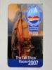 Calendar From Poland 2007 The Tall Ships Races Sail - Kalender