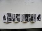 2 Scans, Booklet 8 Photos Of Batumi City Georgia 1955 Tirage 5000ex. - Georgia
