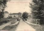 81 Poudis - Avenue Du Pont Des Demoiselles -  Animée - Francia
