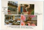 CPM     52  CHAUMONT      HOTEL LE GRAND VAL    ROUTE DE LANGRES   RN 19    MULTIVUES